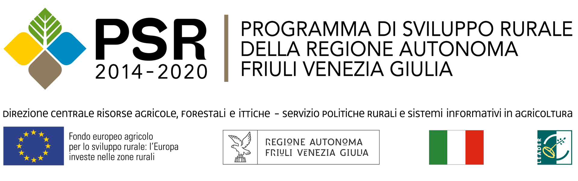 Logo - PSR